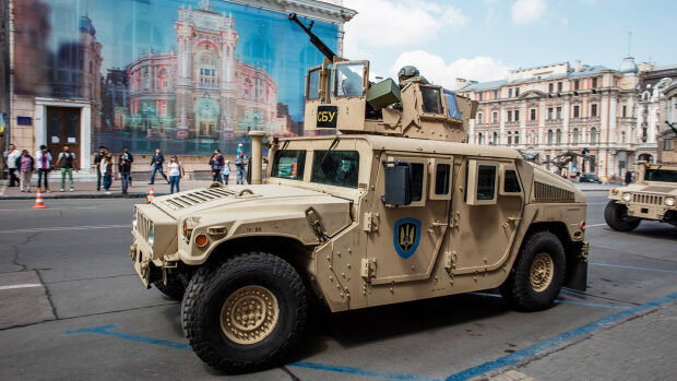 Украина заключает новое военно-техническое соглашение с США