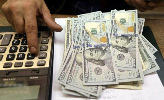 Официальный курс валют на 10 августа от НБУ: пристегнитесь, мы падаем