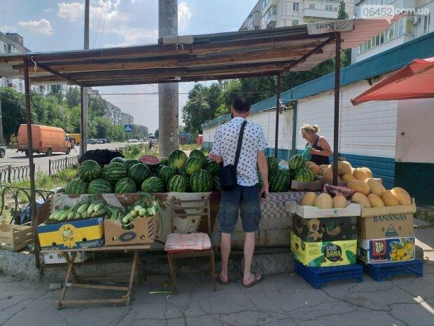 Несладкая жизнь: подорожание продуктов в Украине добралось до дынь
