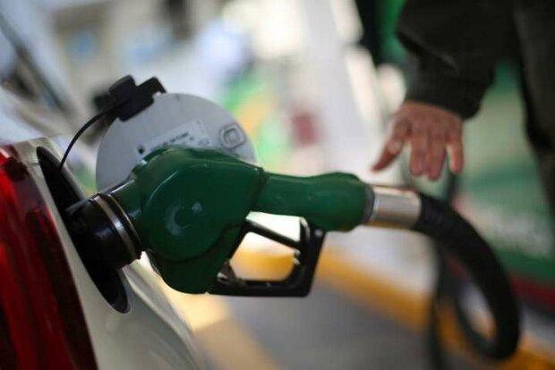Бензин и автогаз продолжают дорожать, дизтопливо угомонилось