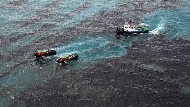 Российская нефть утекла в Черное море: экологи предупредили украинцев о последствиях