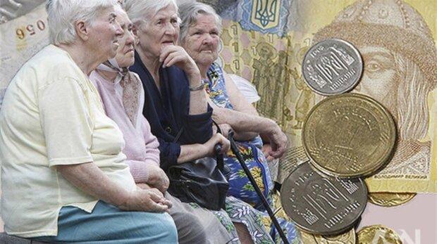 В ПФУ озвучили рейтинг пенсий по областям Украины: возможно ли вообще выжить на эти деньги