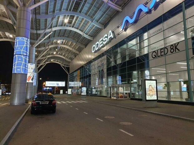 "Аэропорт ""Одесса"" , viplane.ru"