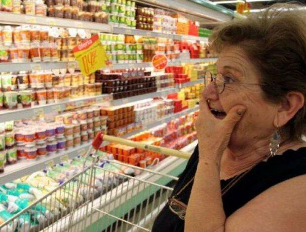 """""""Голодная"""" осень 2021: украинцев ждет очередное повышение цен на продукты"""