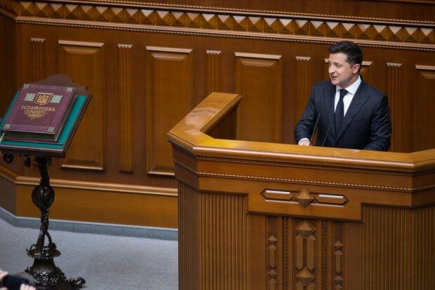 Только не болей: Зеленскийвыделил 300 миллионов на неонатальный скрининг маленьких украинцев
