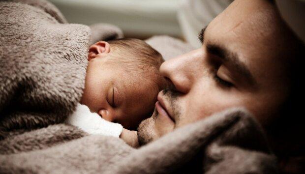 Папа в декрете: как получить оплачиваемый отпуск мужчине после рождения ребенка