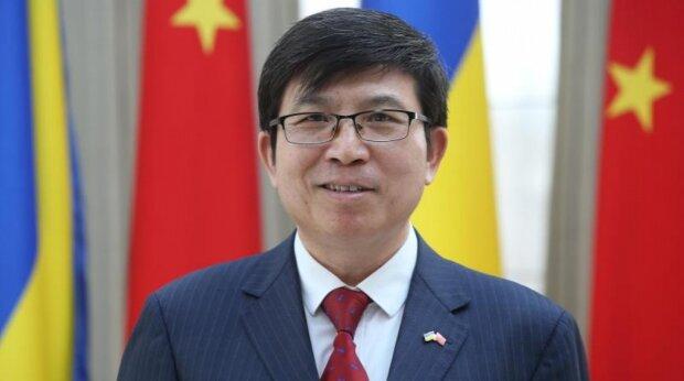 Инвестиционный климат Украины улучшается: все больше крупных китайских компаний готовы зайти к нам на рынок — посол