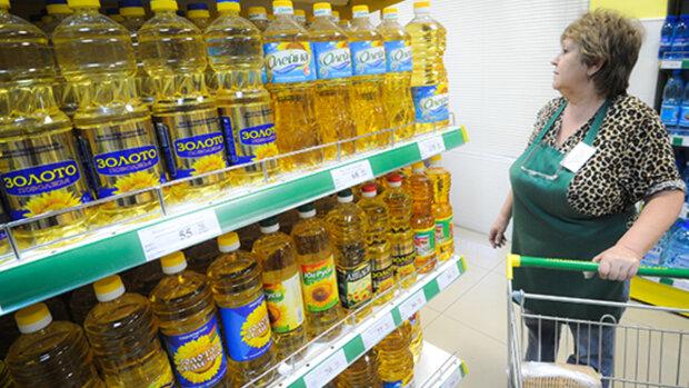 И все-таки, оно подешевеет: украинцев успокоили насчет подсолнечного масла