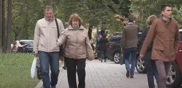 Похолодание в Украине