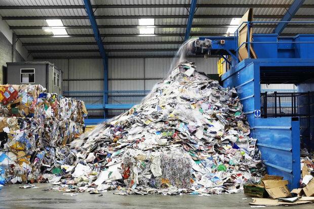 Нацбанк выставит на аукцион мусор