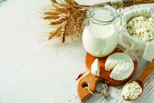 Украинцы охладели к молочным продуктам: спрос стремительно понижается