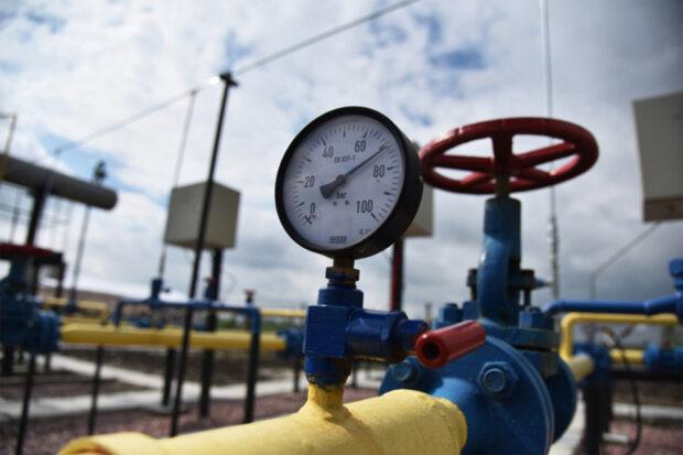 """Транзит газа из РФ через Украину """"заглох"""" и не растет, несмотря на рекордные цены в Евросоюзе"""