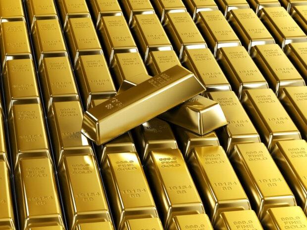 Банковские металлы упали в цене: актуальный курс на 20 июля