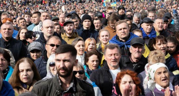 Печальный прогноз ООН: население Украины сократится почти вполовину