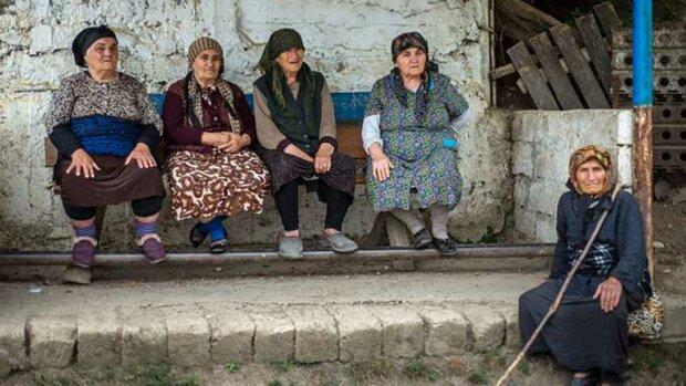 Пенсионерам с оккупированных территорий задолжали десятки миллиардов гривен