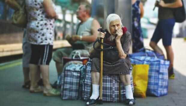 Содрать последнее: Кабмин собрался обложить украинских пенсионеров налогом