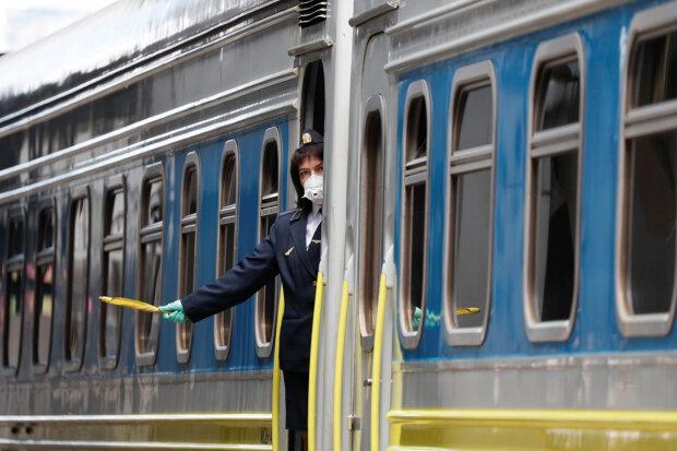 Разруха и отчаяние на Укрзализныце — у Зеленского обнародовали реальное положение дел