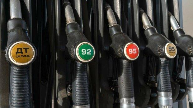 Бензин и дизтопливо взяли курс на снижение цен