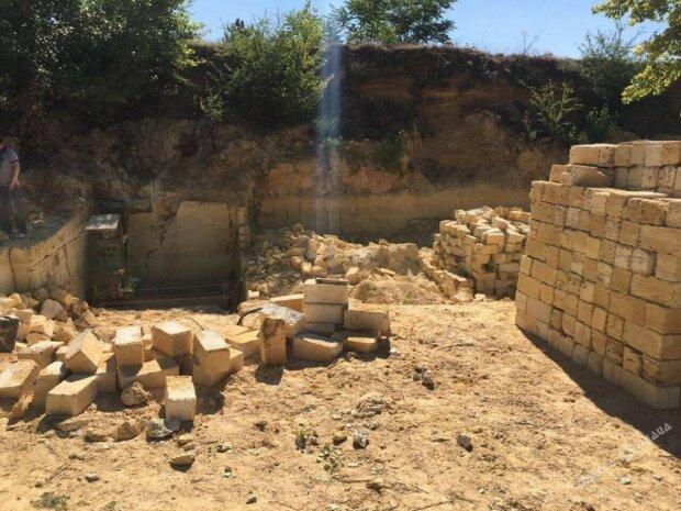 За незаконную добычу полезных ископаемых назначили уголовную ответственность