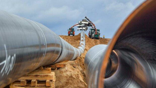 Если РФ продолжит агрессию против Украины, ее отрежут от поставок нефти и газа в Европу
