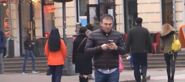 Заморозки в Украине